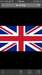 British Mommas